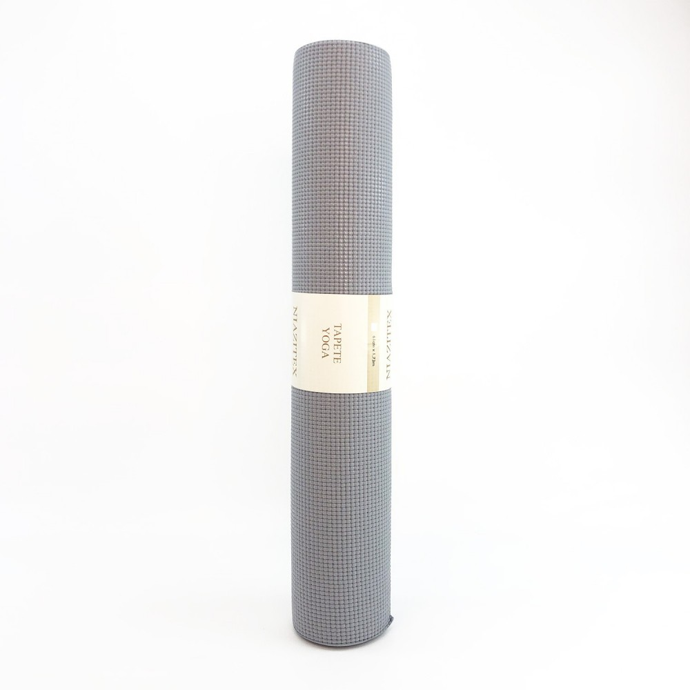 Tapete de Yoga 5mm (PVC) - Foto 5