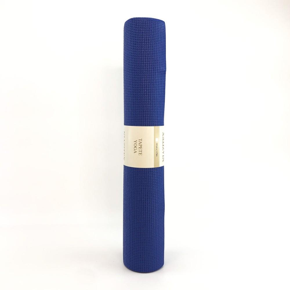 Tapete de Yoga 5mm (PVC) - Foto 6