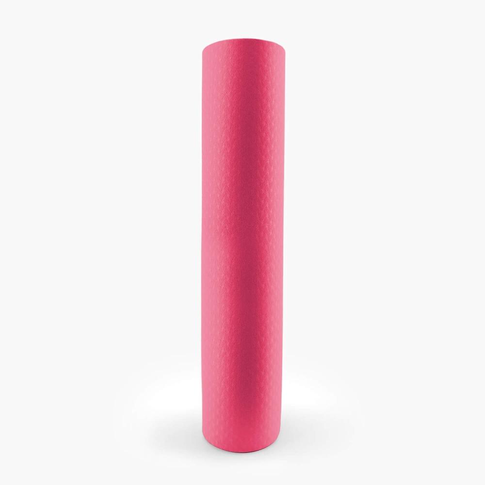 Tapete de Yoga Ecológico 6mm (TPE) - Foto 6