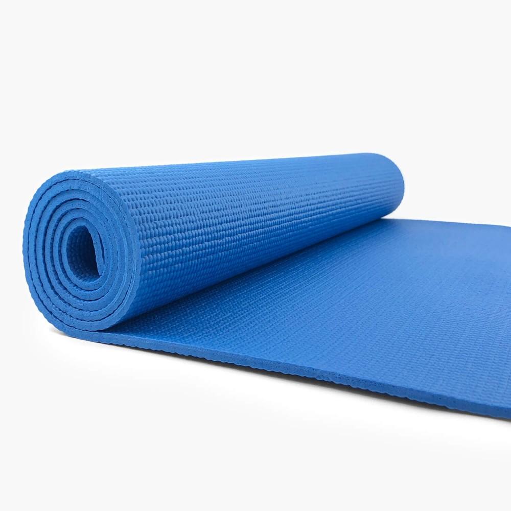 Tapete de Yoga 6mm (PVC) - Foto 3