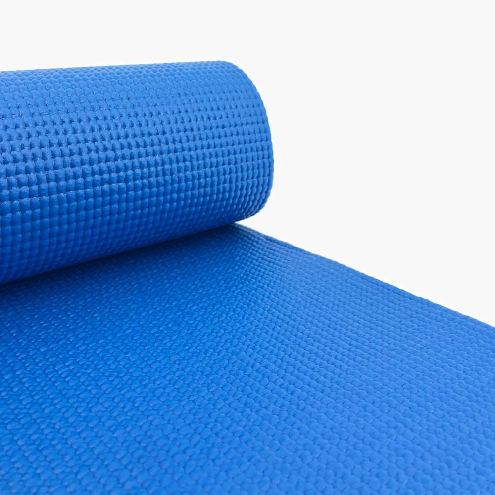 Tapete de Yoga 6mm (PVC) - Foto 4