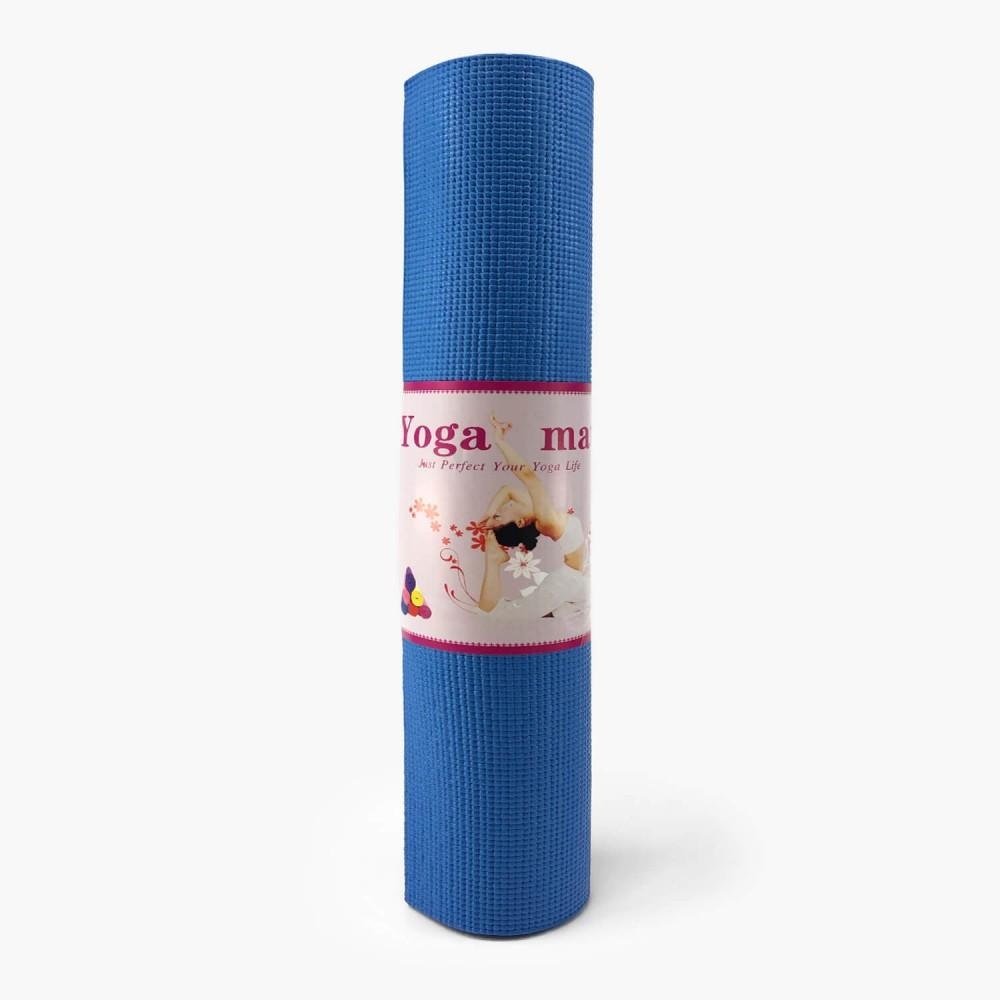 Tapete de Yoga 6mm (PVC) - Foto 6