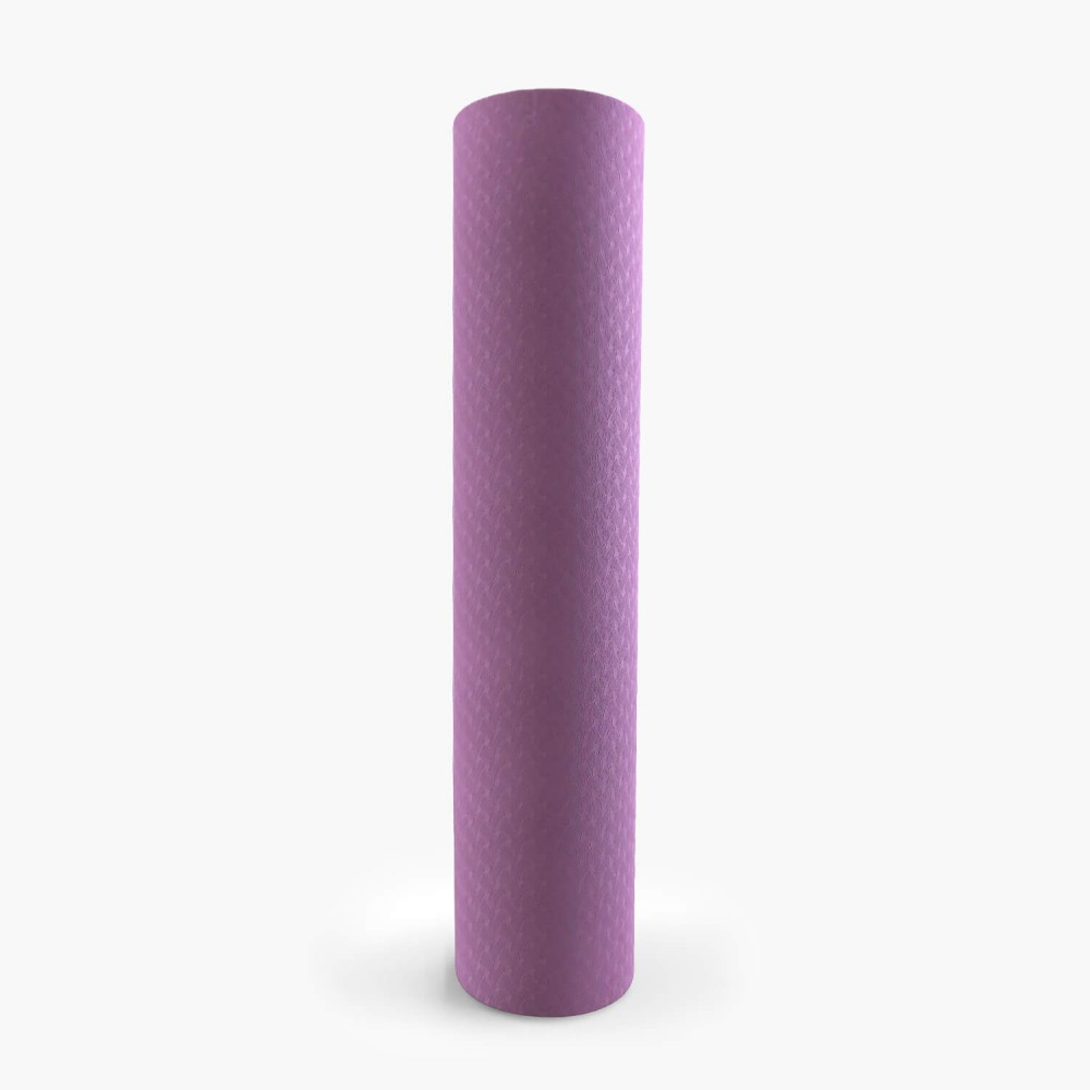 Tapete de Yoga Ecológico 6mm (TPE) - Foto 7