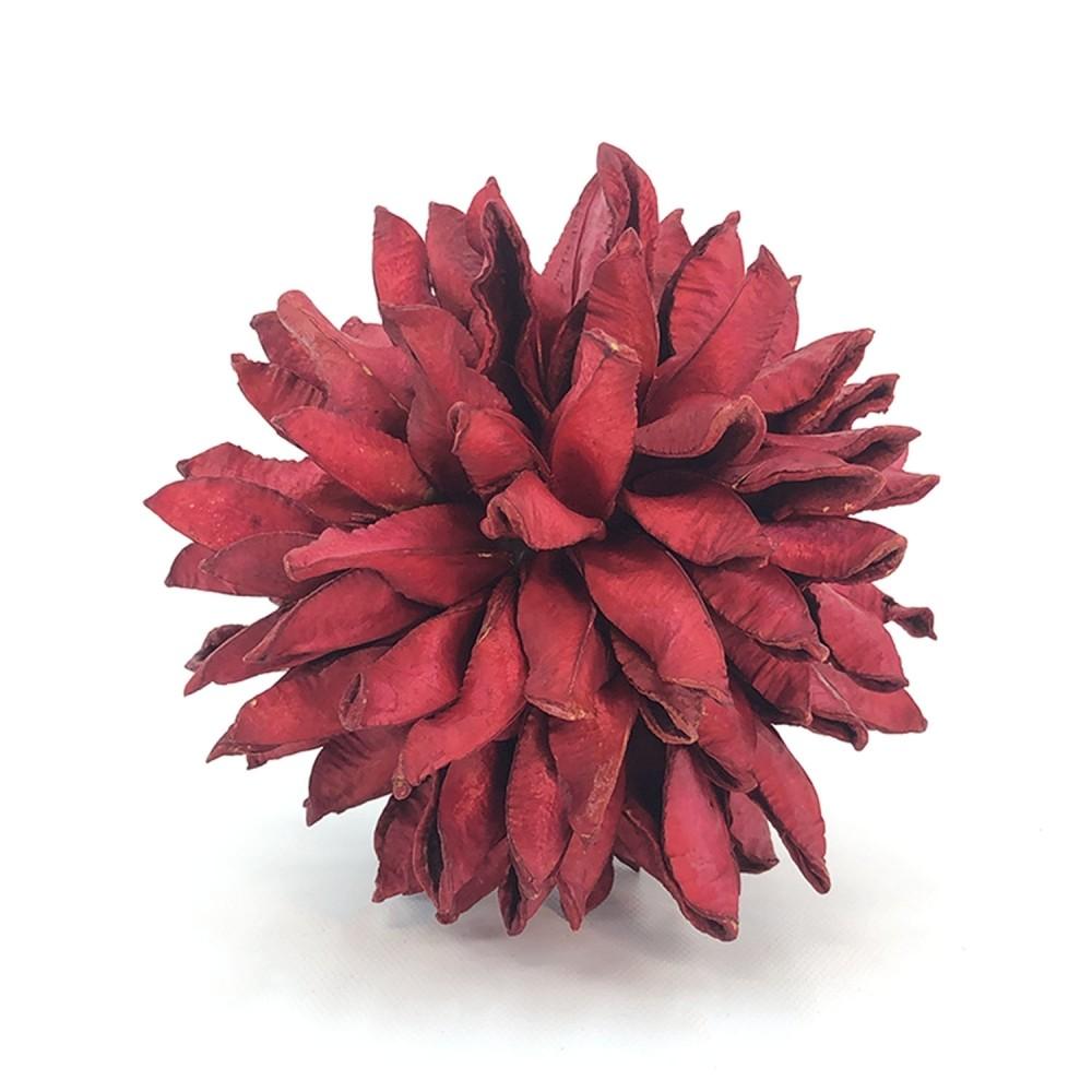 Topiaria Bate-Caixa Vermelha  - Foto 2