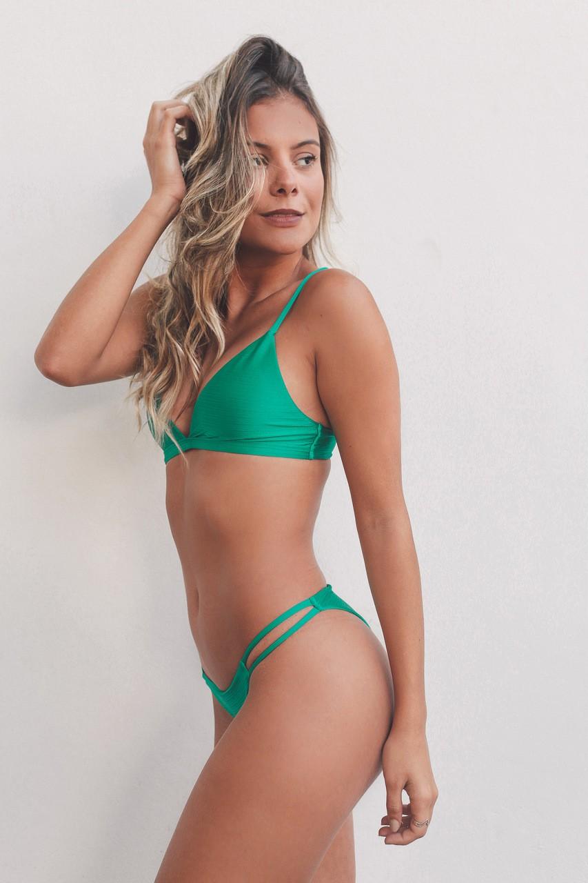 Biquíni Bella Malaquita