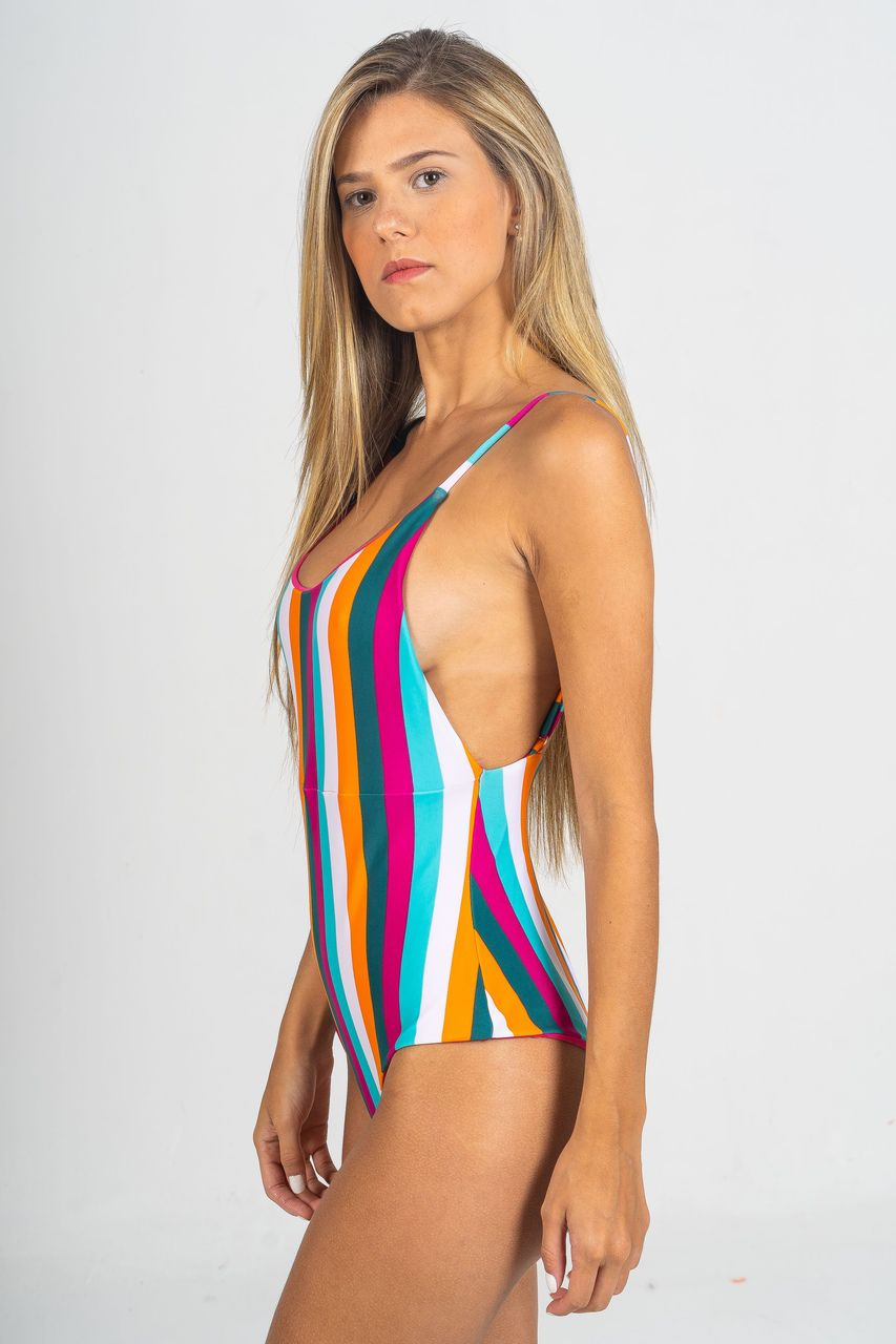 Maiô/Body Clara Ibiza