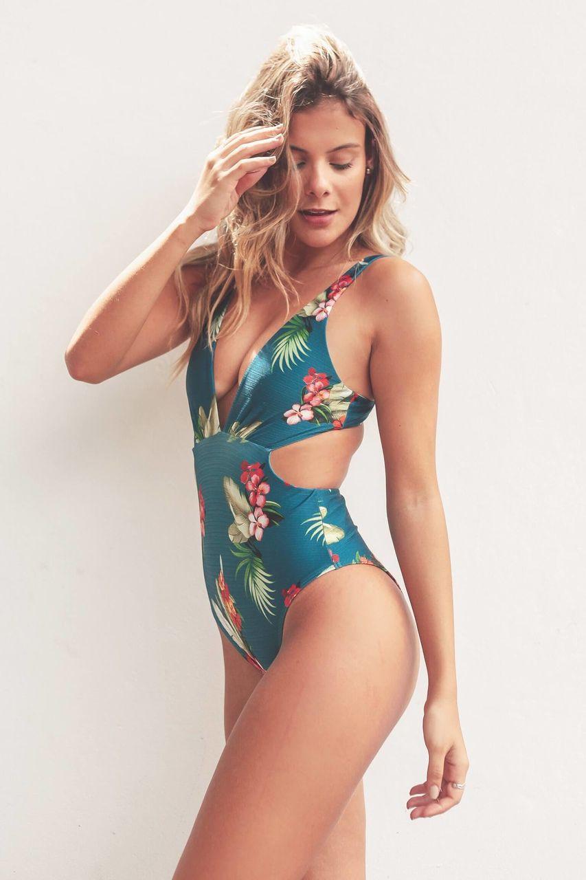 Maiô/Body Diana Maui
