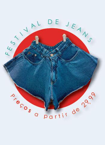 jeans pelo melhor preço stilus