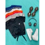 Blusa Tela Fitness