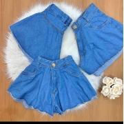 Short Jeans Maluky Godê