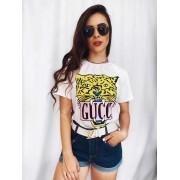 T- shirt Tigre Gucci