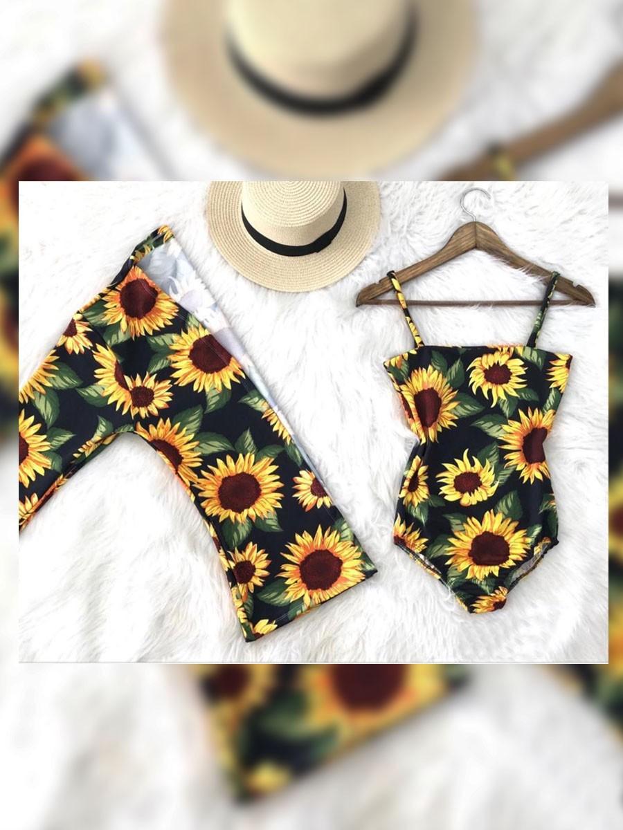 Body + Kimono Verão
