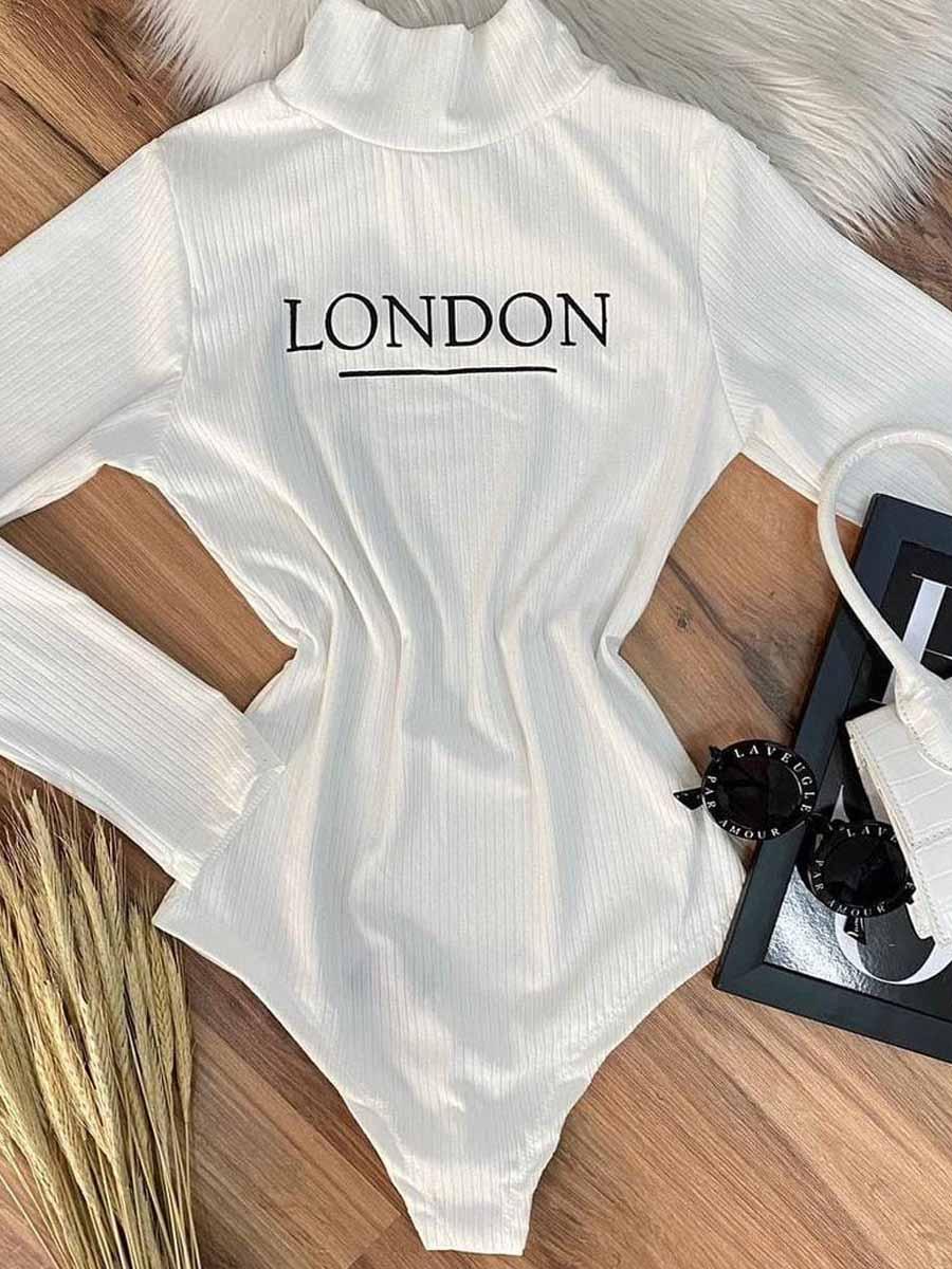 BODY LONDON INVERNO