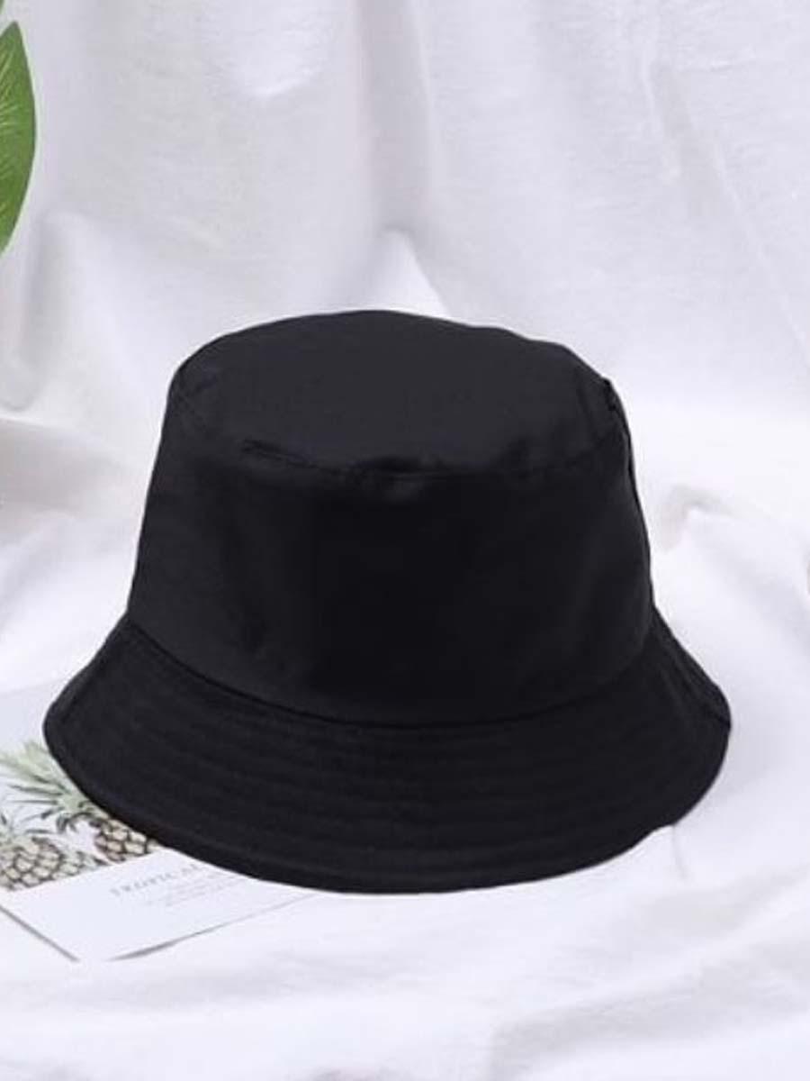 CHAPEU BUCKET HAT