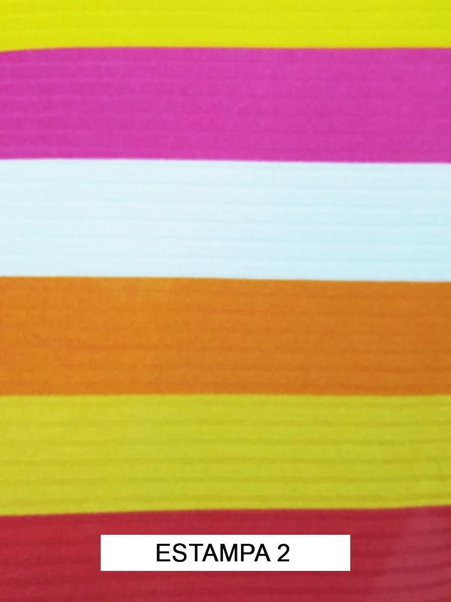 Cropped Ciganinha Canelado Color 090
