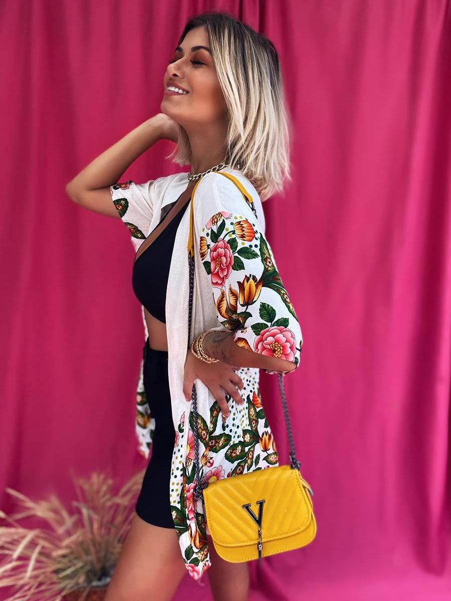 Kimono Viscose