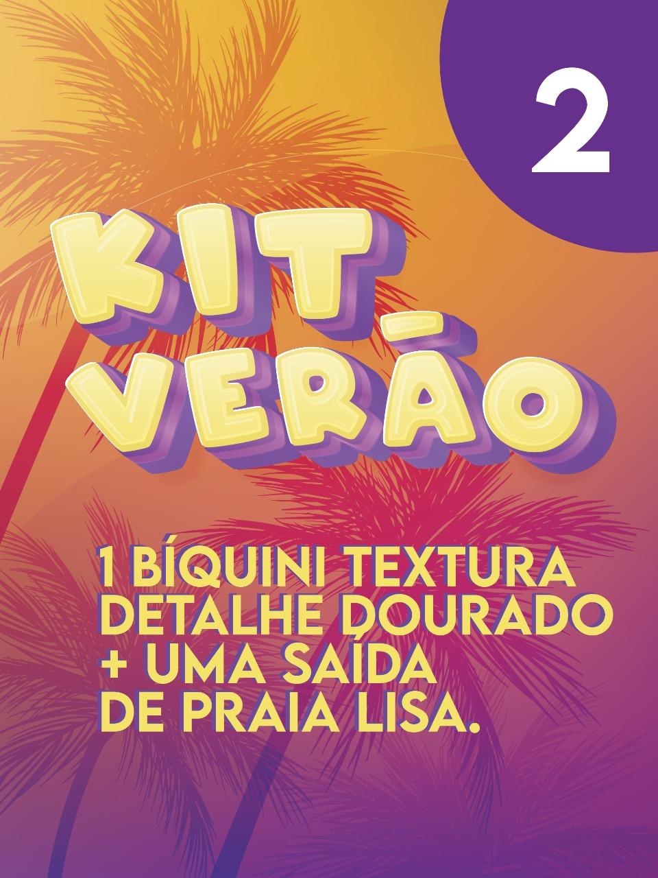Kit Verão Stilus ♥  (2)
