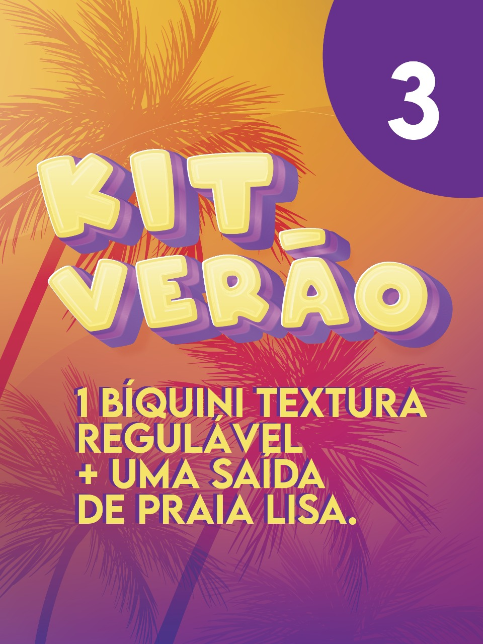Kit Verão Stilus ♥ (3)