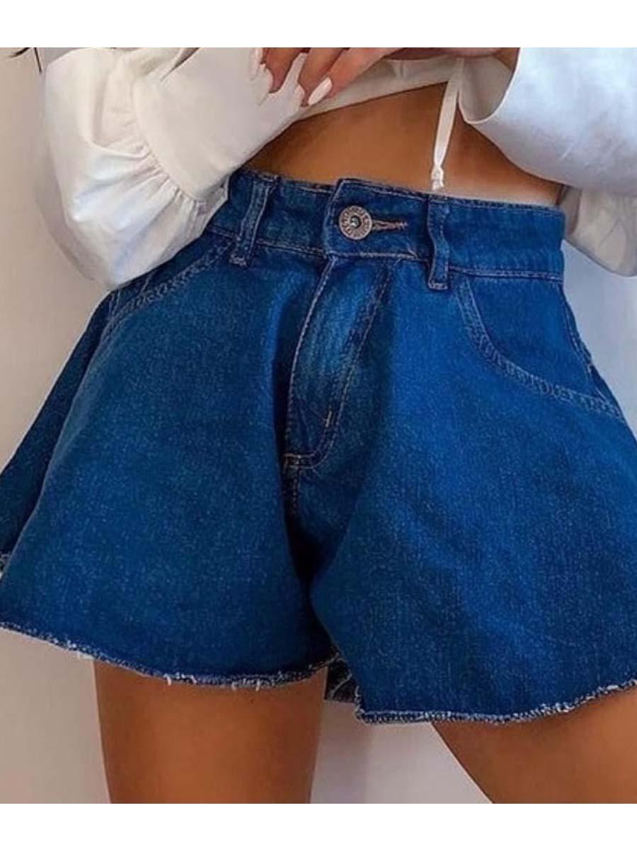 Short Jeans Godê +