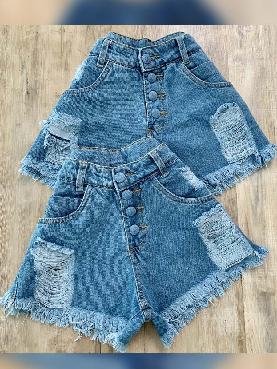 Short Jeans Maluky