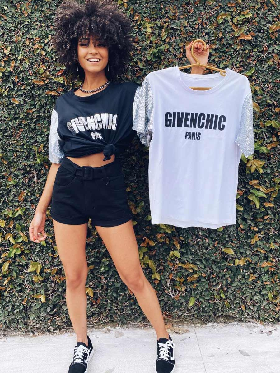 T-shirt Givench