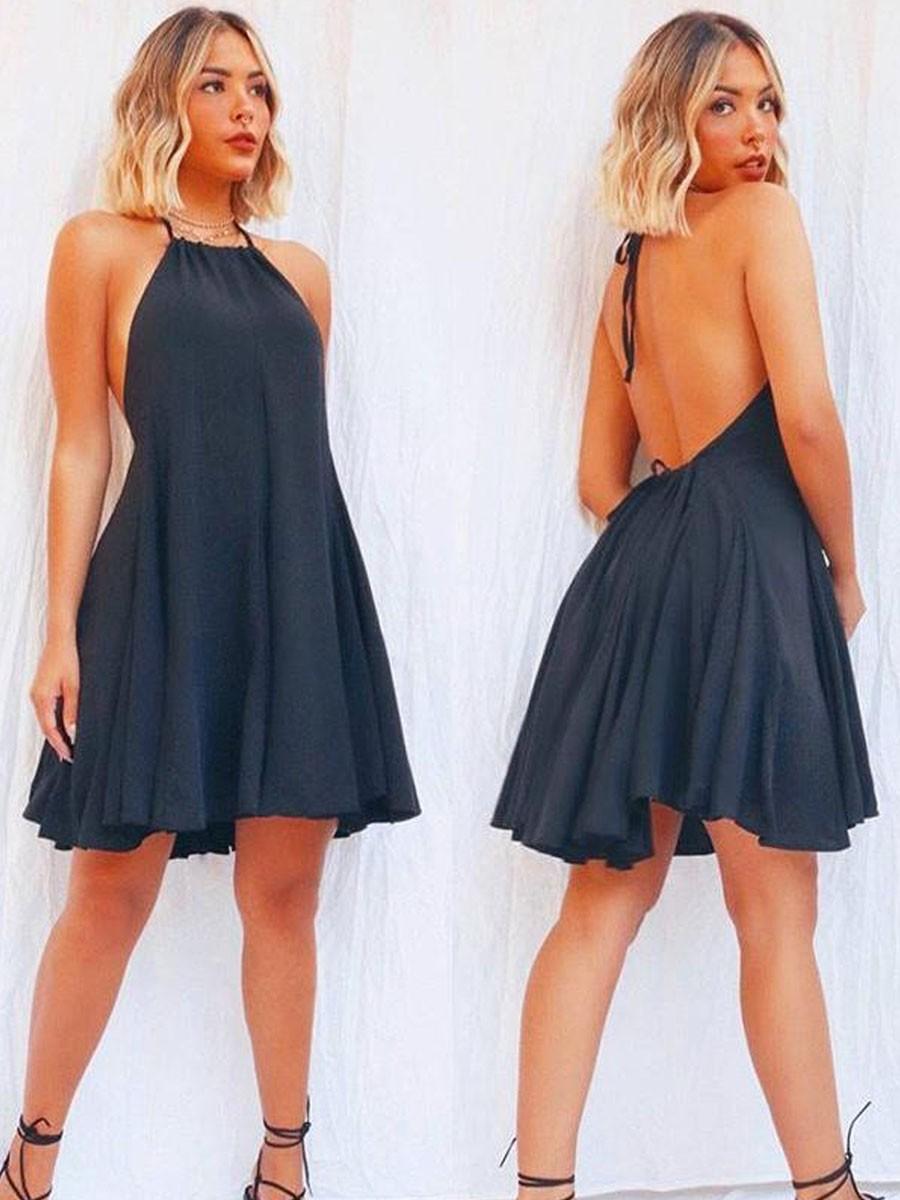 Vestido Bali