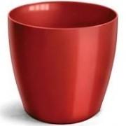 Cachepo Elegance Redondo 01 Vinho