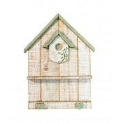 Casa Com Prateleira Home - J24