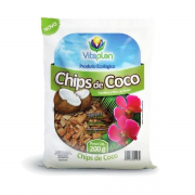 Chips De Coco 200 G Unica