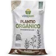 Condicionador Solo - Plantio Organico 2,0 Kg Unica