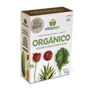 Fert. Organico 1 Kg Caixa