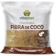 Fibra De Coco 200 Gramas Unica