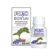 Forth Bonsai Líquido Concentrado 60Ml