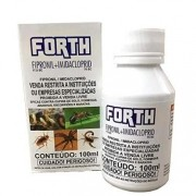Forth Fipronil + Imida Conc. 100Ml