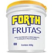 Forth Frutas 400G