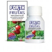Forth Frutas Líquido Concentrado 60Ml