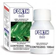 Forth Óleo Concentrado 100Ml