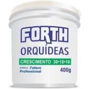 Forth Orq Crescimento 400G