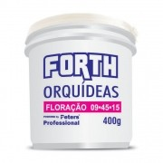 Forth Orq Floração 400G