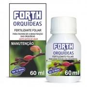 Forth Orquídea Manuteção Concentrado 60Ml