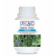 Forth Parede Verde Complemento 500Ml