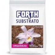 Forth Substrato Orq 1Kg