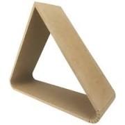 Kit Nichos Triangulares - Vazado P/ Vasos