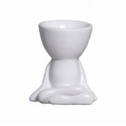 Robert Plant Branco Sentado Pernas Cruzadas - 5798