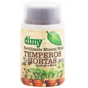 Tempero E Hortas Dimy 250Ml