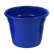 Vaso Aluminio Soleil Azul N.8