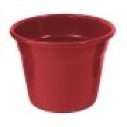 Vaso Aluminio Soleil Vermelho N.6