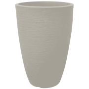 Vaso Cônico Moderno 53 Cimento