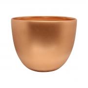 Vaso De Chão Bronze P Novel - 5758