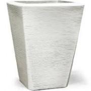 Vaso Grafiato Trapezio 28 Cimento